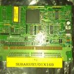 GEMS ECU Impreza 1997 TypeR IV - 3 konektorovy