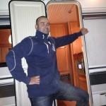 Rallye Světlá a pan Domácí