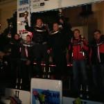 Rallye Světlá Gajda 3tí místo!