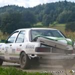 Rallye Humpolec