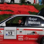 rally humpolec -  2013 Gajda 02
