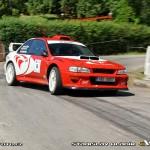 Rallye Železné hory 2013 - RZ3
